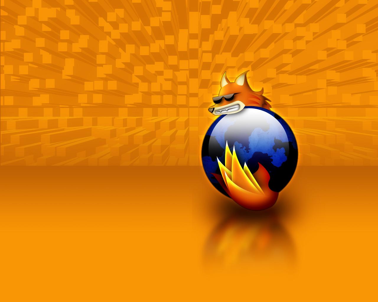 firefox world