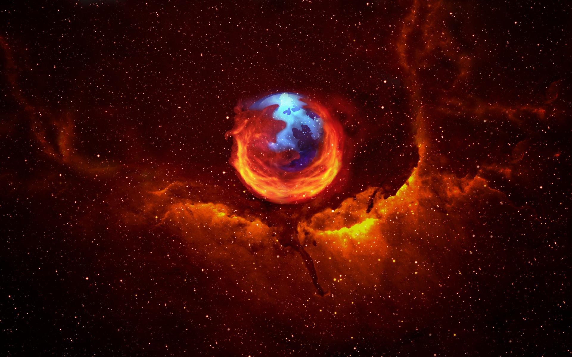 firefox nebula 1920_1200