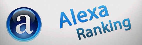 Alexa Rank in PHP